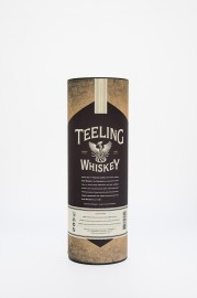 Irish Whiskey Teeling Single Grain