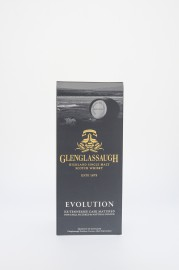 Glenglassaugh Evolution, Highland Single Malt Scotch Whisky