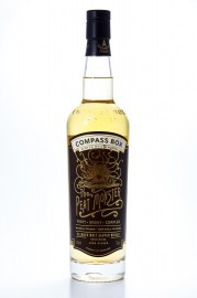 The Peat Monster, blended Malt Scotch Whisky