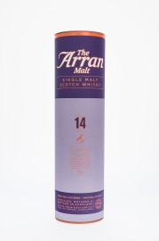 The Arran 14 Y old, Single Malt Scotch Whisky