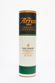 The Arran, Sauternes Cask finish, Single Malt Scotch Whisky