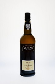 Blandy's Madeira Sercial 5 Years