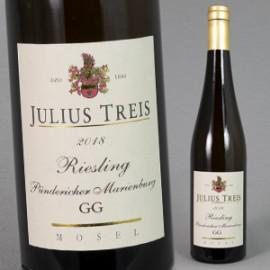 Riesling Auslese GG 2018