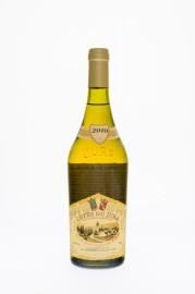 Arlay, Côtes du Jura Blanc, Jean Bourdy