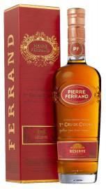 Cognac, 1er Cru Grande Champagne, Pierre Ferrand, Réserve