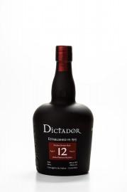 Rum, Dictador