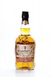 Plantation, Barbodos Rum, double aged