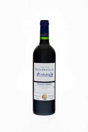 Bordeaux Supérieur, Brun Despagne Héritage 2018
