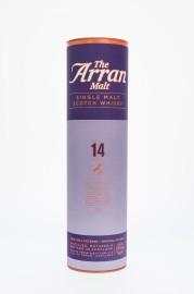 The Arran 14 Y old, Single Malt Scotch Whisky