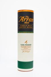The Arran, Sauternes Cask finish, Single Malt Scotch Whisky