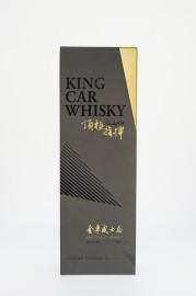 King Car, Single Malt Whisky
