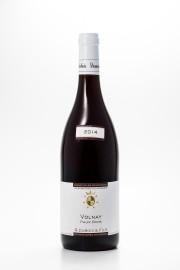 Bourgogne rouge, Volnay, Raphael Dubois,