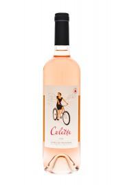 Côtes de Provence rosé, Château de Saint-Martin, La belle collection