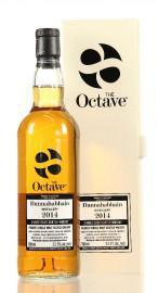 The Octave, Bunnahabhain 2014, Duncan Taylor