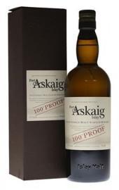 Whisky Islay Single Malt Port Askaig 100% proof