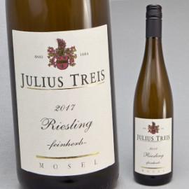 Riesling Feinherb 2017, Julius Treis