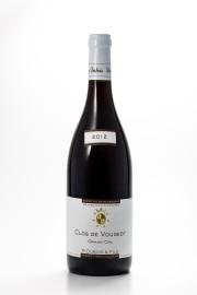Bourgogne rouge Grand Cru, Clos Vougeot,Raphael Dubois