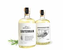 Gin - Souterrain