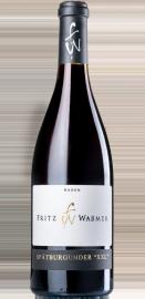 Spätburgunder XXL 2016 - Weingut Fritz Wassmer