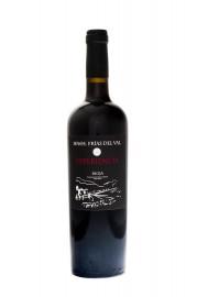 Rioja, Bodegas Hnos Frias del Val, Experienza